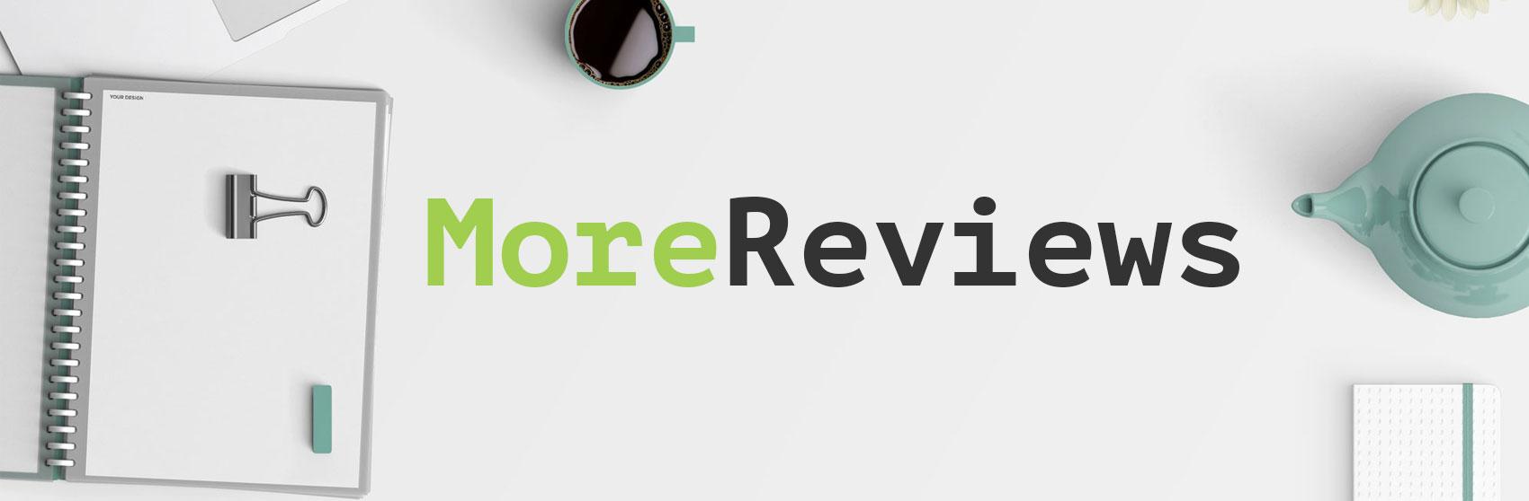 Fashionable Reviews